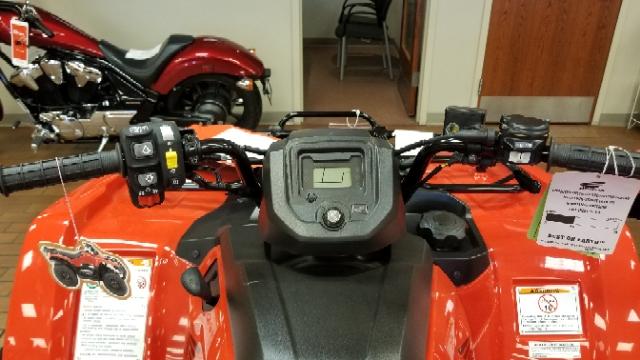 2018 Honda FourTrax Rancher 4X4 Automatic DCT EPS at Mungenast Motorsports, St. Louis, MO 63123