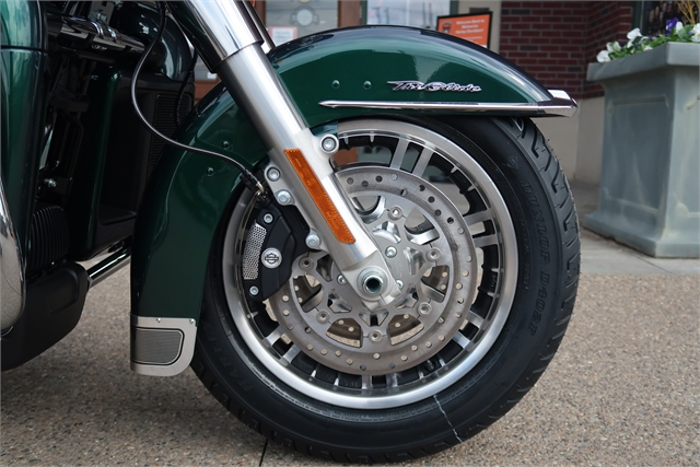 2021 Harley-Davidson Trike Tri Glide Ultra at Wolverine Harley-Davidson