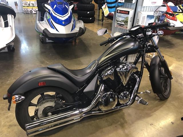 2017 HONDA VT13CX at Kent Powersports of Austin, Kyle, TX 78640