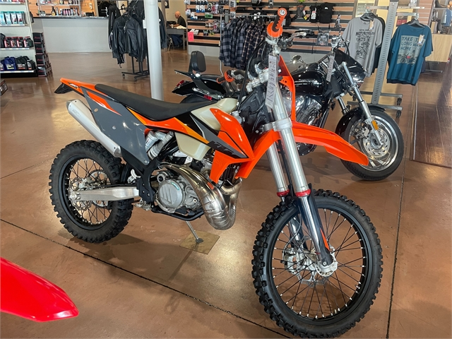 2021 KTM XC 250 W TPI at Indian Motorcycle of Northern Kentucky