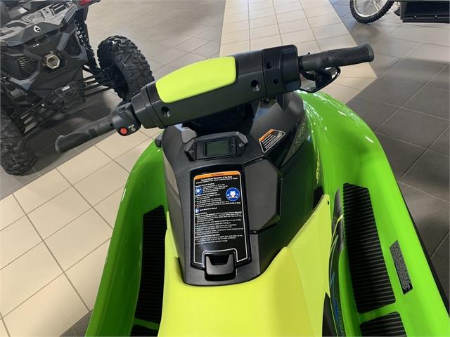 2021 Yamaha WaveRunner EX Sport at Star City Motor Sports