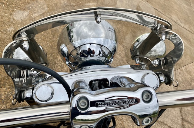 2016 Harley-Davidson Softail Deluxe at Shreveport Cycles