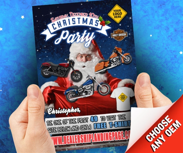 2018 Winter Christmas Party Powersports at PSM Marketing - Peachtree City, GA 30269