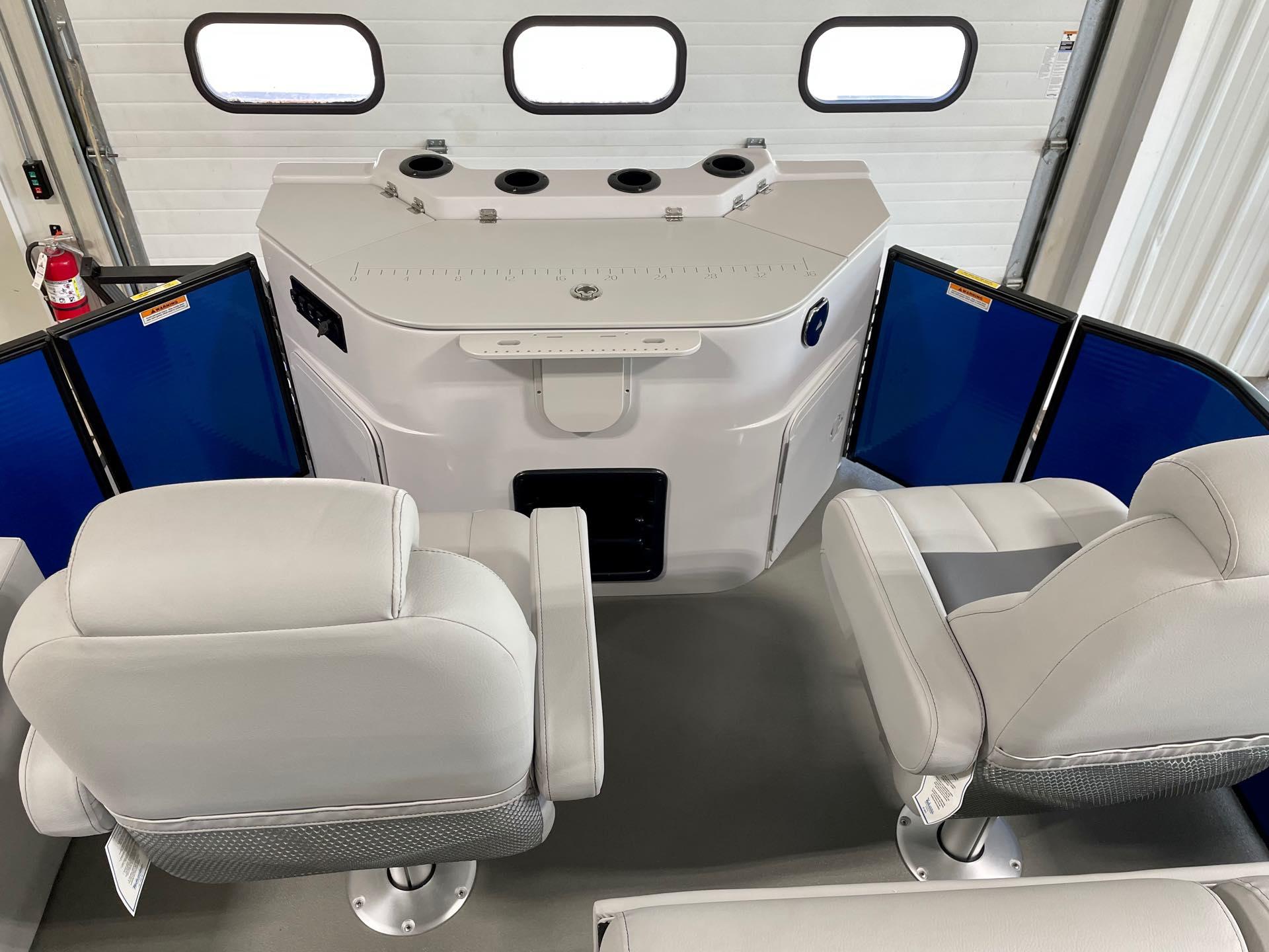 2022 SWEETWATER 2286FS TRITOON at Pharo Marine, Waunakee, WI 53597
