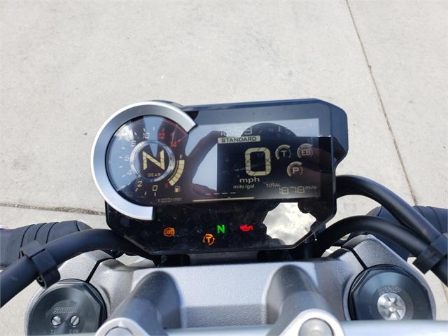2019 Honda CB1000R Base at Interstate Honda