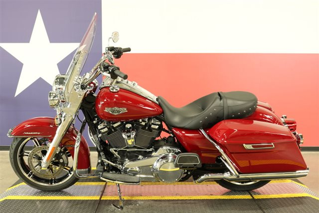 2020 Harley-Davidson FLHR - Road King at Texas Harley