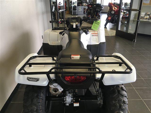 2017 Honda FourTrax Foreman 4x4 at Champion Motorsports, Roswell, NM 88201