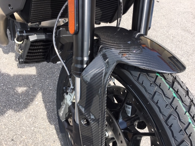 2019 Indian FTR 1200 Base at Stu's Motorcycles, Fort Myers, FL 33912