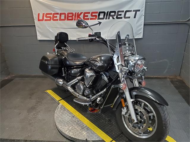 2012 Yamaha V Star 1300 Tourer at Used Bikes Direct