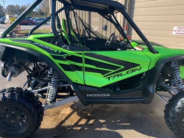 2020 Honda Talon 1000R at Mungenast Motorsports, St. Louis, MO 63123