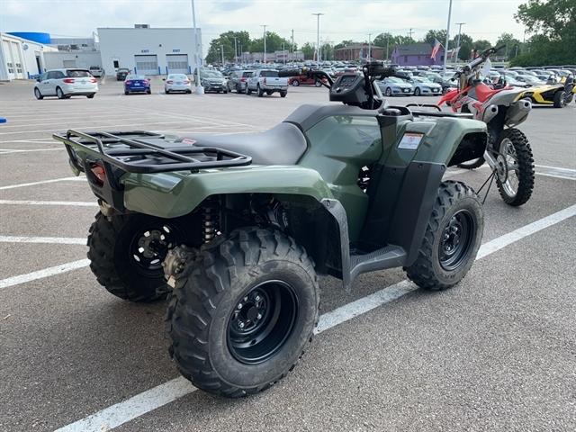 2017 Honda FourTrax Rancher Base at Mungenast Motorsports, St. Louis, MO 63123