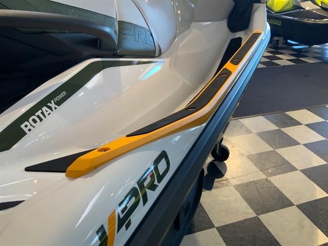 2020 Sea-Doo FISH PRO 170 at Jacksonville Powersports, Jacksonville, FL 32225