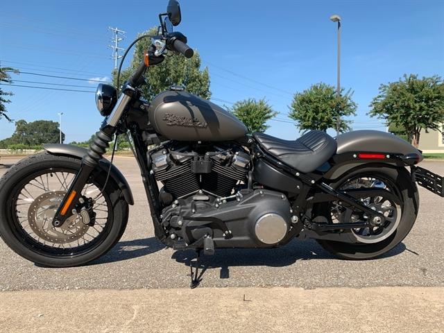 2019 Harley-Davidson Softail Street Bob at Bumpus H-D of Jackson