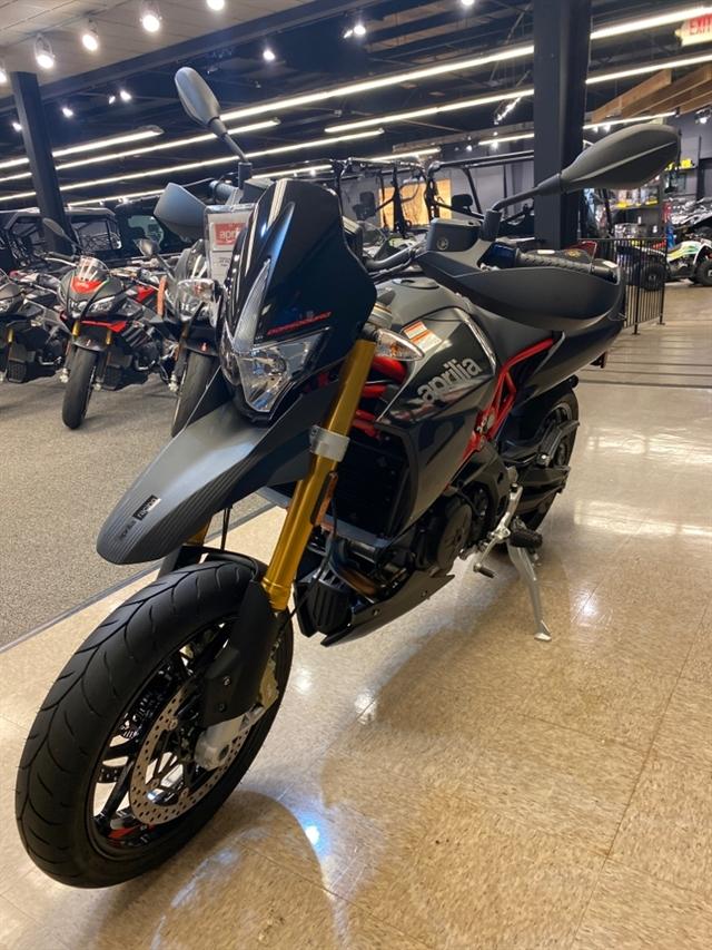 2020 Aprilia Dorsoduro 900 at Sloans Motorcycle ATV, Murfreesboro, TN, 37129