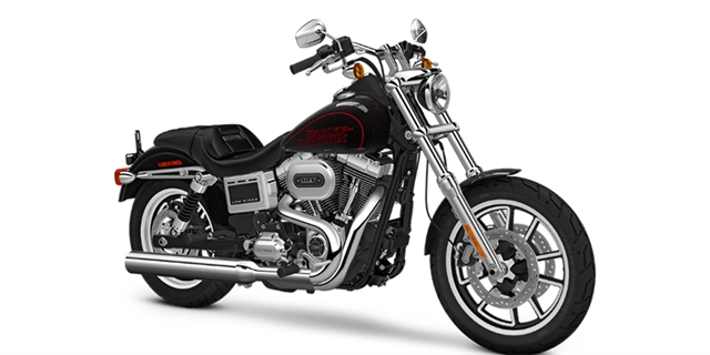 2017 Harley-Davidson Dyna Low Rider at Mike Bruno's Bayou Country Harley-Davidson