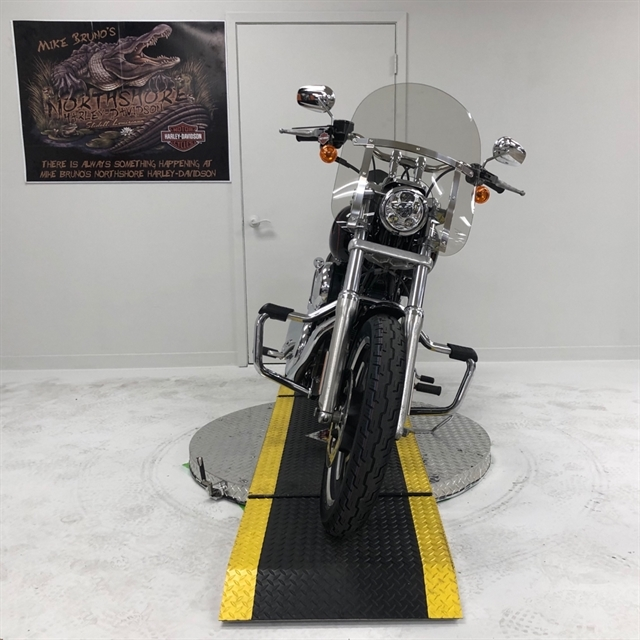 2015 Harley-Davidson Dyna Low Rider at Mike Bruno's Northshore Harley-Davidson