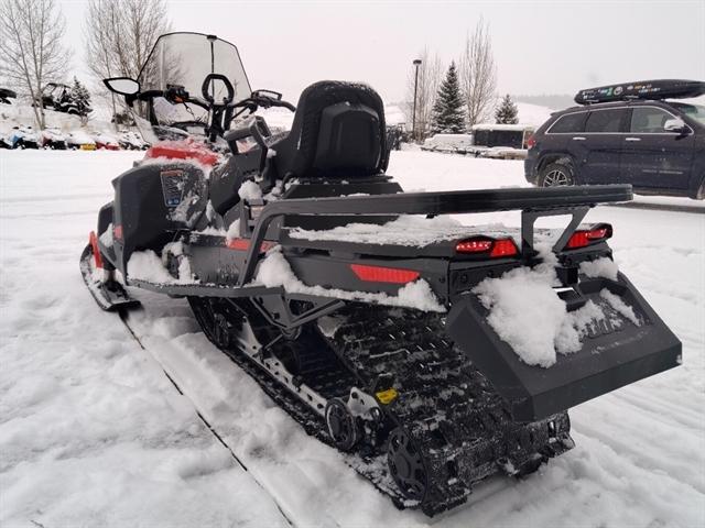 2021 Ski-Doo Skandic WT 900 ACE at Power World Sports, Granby, CO 80446