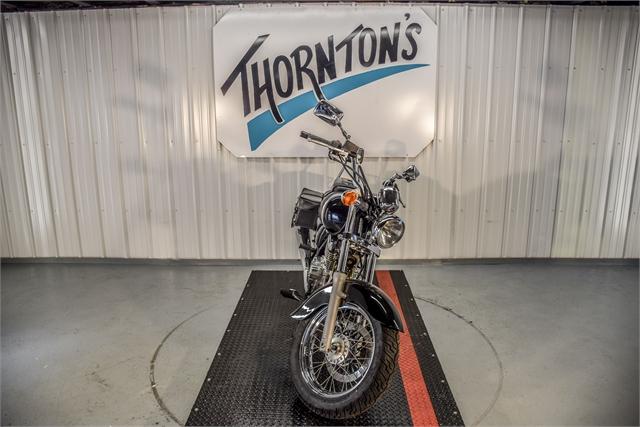 2009 Suzuki GZ 250 at Thornton's Motorcycle - Versailles, IN