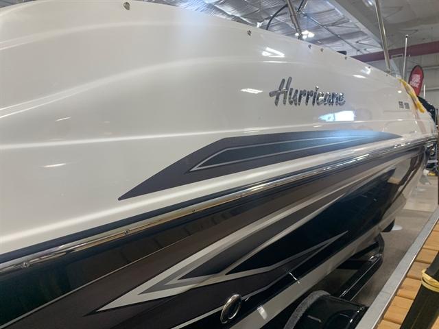 2021 HURRICANE 188 OB at Pharo Marine, Waunakee, WI 53597