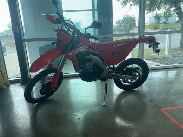 2022 Honda CRF 450RL at Kent Powersports of Austin, Kyle, TX 78640