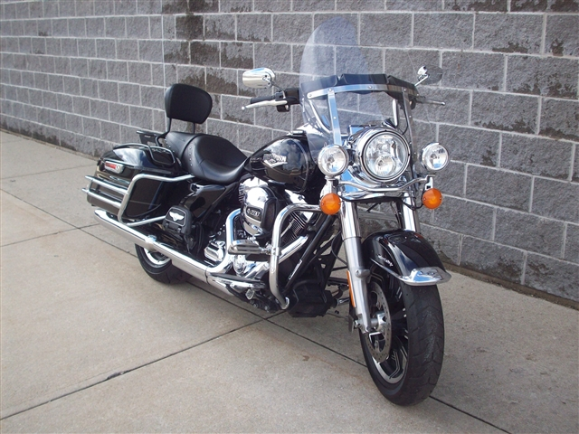 2016 Harley-Davidson Road King Base at Indianapolis Southside Harley-Davidson®, Indianapolis, IN 46237