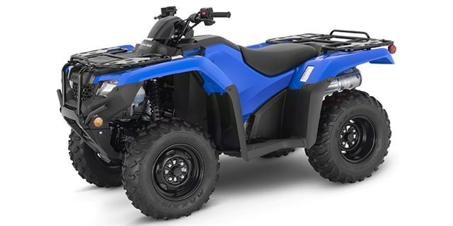 2022 Honda FourTrax Rancher 4X4 Automatic DCT EPS at Clawson Motorsports