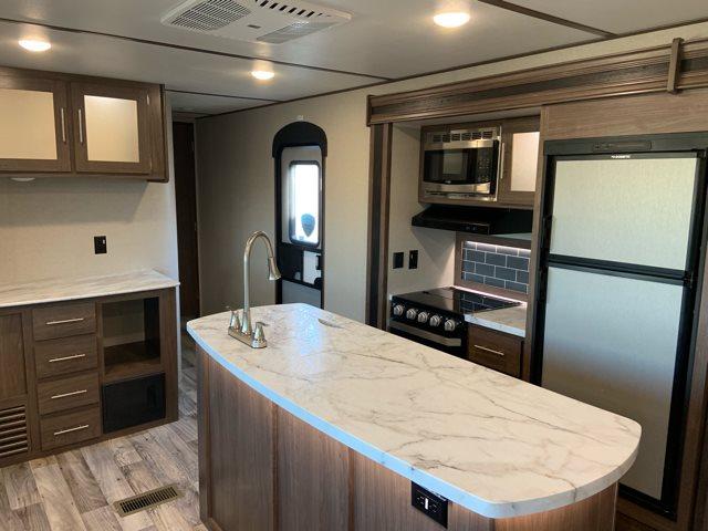 2019 Keystone Hideout 30RLDS Rear Living at Campers RV Center, Shreveport, LA 71129