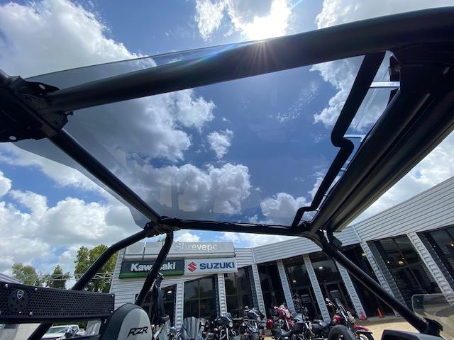 2021 Polaris RZR XP Turbo Base at Shreveport Cycles