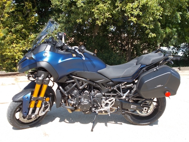 2019 Yamaha NIKEN GT at Nishna Valley Cycle, Atlantic, IA 50022
