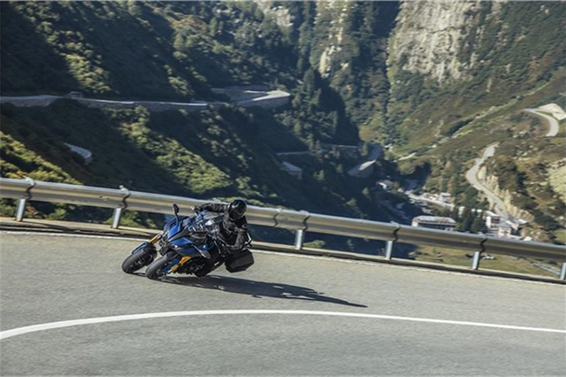 2019 Yamaha NIKEN GT at Nishna Valley Cycle, Atlantic, IA 50022