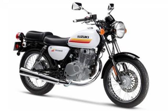 2019 Suzuki TU 250X at Pete's Cycle Co., Severna Park, MD 21146