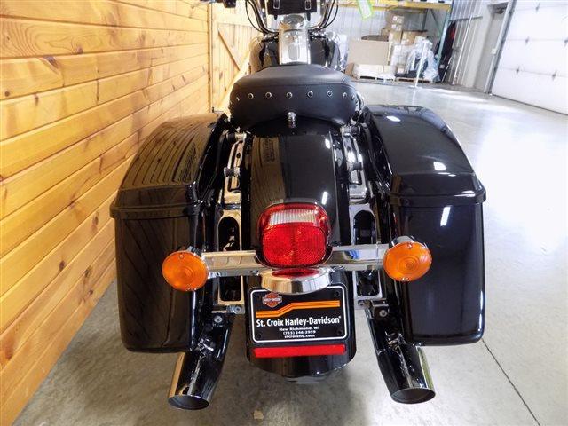 2020 Harley-Davidson Touring Road King at St. Croix Harley-Davidson