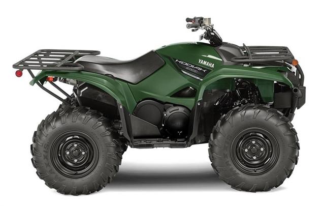 2019 Yamaha Kodiak 700 EPS at Nishna Valley Cycle, Atlantic, IA 50022