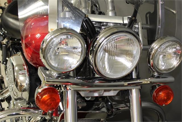 2003 Honda VT750DCB at Platte River Harley-Davidson