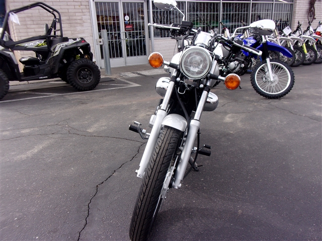 2019 Yamaha V Star 250 at Bobby J's Yamaha, Albuquerque, NM 87110