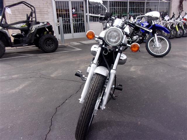 2019 Yamaha V Star 250 at Bobby J's Yamaha, Albuquerque, NM 87110