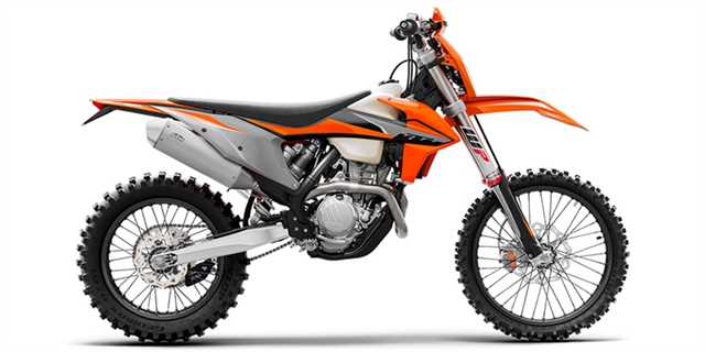 2021 KTM XC 350 F-W at Ride Center USA