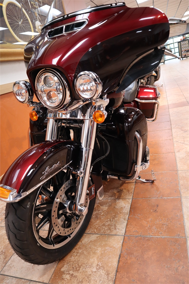 2015 Harley-Davidson Electra Glide Ultra Limited Low at 1st Capital Harley-Davidson