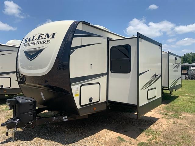 2021 Forest River Salem Hemisphere 308RL   Campers RV Center