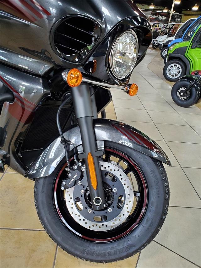 2021 Kawasaki Vulcan 1700 Vaquero ABS at Sun Sports Cycle & Watercraft, Inc.