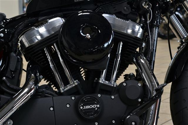 2017 Harley-Davidson Sportster Forty-Eight at Destination Harley-Davidson®, Tacoma, WA 98424