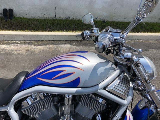 2003 Harley-Davidson VRSCA at Quaid Harley-Davidson, Loma Linda, CA 92354