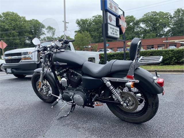 2014 Harley-Davidson Sportster 1200 Custom at Southside Harley-Davidson