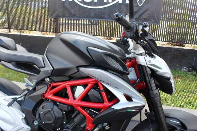 2017 MV Agusta Brutale 800 at Tampa Triumph, Tampa, FL 33614