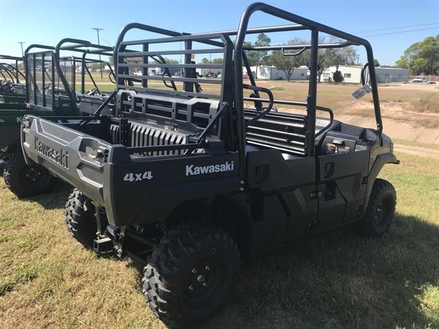 2020 Kawasaki Mule PRO-FXT Base at Dale's Fun Center, Victoria, TX 77904