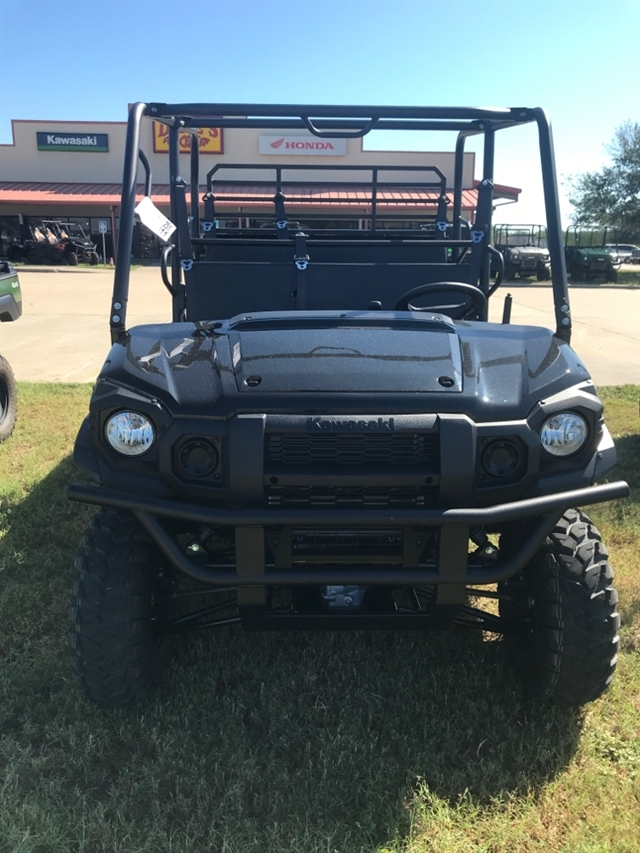 2020 Kawasaki Mule PRO-FXT Base at Dale's Fun Center, Victoria, TX 77904