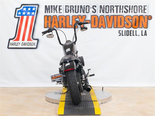 2014 Harley-Davidson Sportster Forty-Eight at Mike Bruno's Northshore Harley-Davidson