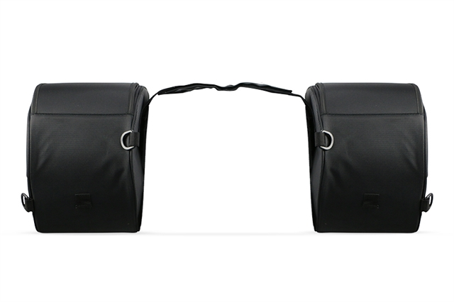 2019 ZERO SOFT SADDLEBAGS at Randy's Cycle, Marengo, IL 60152