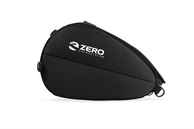 2019 ZERO SOFT SADDLEBAGS at Randy's Cycle, Marengo, IL 60152