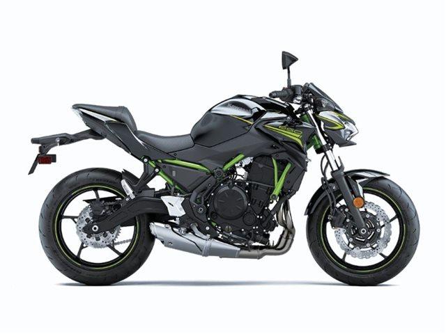 2020 Kawasaki Z650 ABS at Extreme Powersports Inc